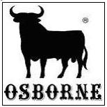 Osborne Sherry Cream 750ml